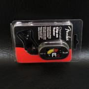 Fender Chromatic Clip-on Tuner FCT-12 - Open Box