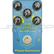 Aural Dream Fixed Harmony Digital Guitar Pedal