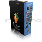 Image Line FL Studio V20 Signature Bundle