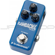 TC Electronic Flashback Mini Delay Pedal - Open Box