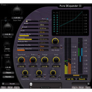 Flux Pure DExpander II - Download License