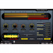Flux Pure Limiter II - Download License