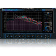 Blue Cat Audio FreqAnalyst Pro
