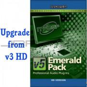 McDSP Upgrade Emerald Pack HD v3 to v6