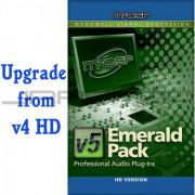 McDSP Upgrade Emerald Pack HD v5 to v6