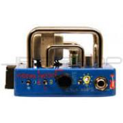 ZVEX Nano Head Tube Amplifier Hand Painted