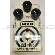 Dunlop MXR Zakk Wylde ZW44 Overdrive Pedal Used