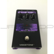 TC Electronic TC-Helicon VoiceTone Single X1 Megaphone & Distortion Pedal - Used