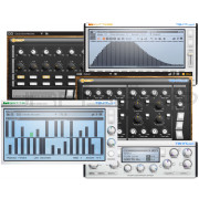 TEK'IT Audio FX Bundle 2