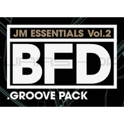 FXpansion BFD JM Essentials Vol. 2