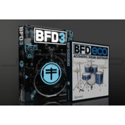 FXpansion BFD3 Bundles