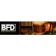 FXpansion BFD Orchestral Library