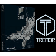 FXpansion Geist 2 + Tremor Combo