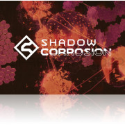 Fxpansion Cypher2 Shadow Corrosion Expander
