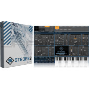 FXpansion Strobe 2 Synthesizer Plugin - Educational Edition