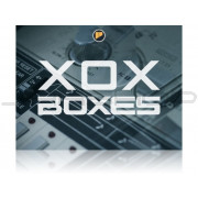 Fxpansion Geist x0x Boxes Expander