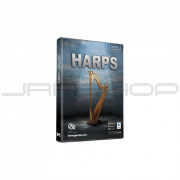 Garritan Libraries Harps