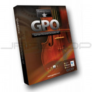 Garritan Libraries Personal Orchestra 4 - Download License