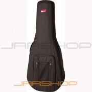 Gator GL-Jumbo Lightweight Jumbo Guitar Case