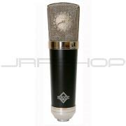 Gauge Microphones ECM-87 Stealth Black with Mic Clone Mic Modeling Plug-in