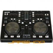 Gemini CTRL-ONE USB DJ Mixer/Controller