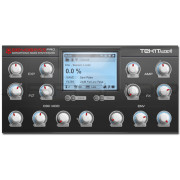 TEK'IT Audio Genobazz Pro Monophonic synthesizer