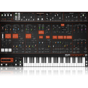 GForce Oddity2 Virtual ARP Odyssey Plugin