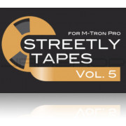 GForce The Streetly Tapes Vol. 5 Expansion for M-Tron Pro