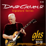 GHS David Gilmour Signature Red Set Electric Guitar Strings