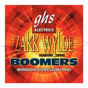 GHS Zakk Wylde Boomers Low Gauge 1-Set Guitar Strings