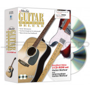 eMedia Music Guitar Method Intermediate Guitar Deluxe