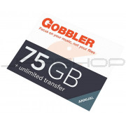 Gobbler Gobbler Backstage Pass