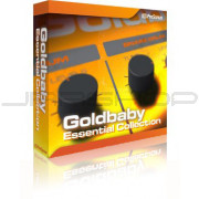Presonus Goldbaby Essentials