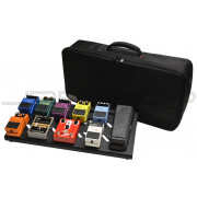 Gator Cases GPB-BAK Aluminum Pedal Board - Large w/ Carry Bag