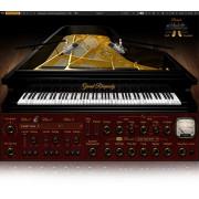 Waves Grand Rhapsody Piano