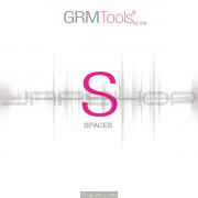 Ina-GRM GRM Tools Spaces Plugin Bundle + Spaces3D