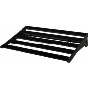 "Ultimate Support GSP-500 BK Genesis Pedalboard with Soft Case 24"" x 14.5"" Black"
