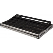 "Ultimate Support GSP-700 BK Genesis Pedalboard with Hard Case Large 32"" x 17.47"""