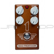 Mad Professor 1 Distortion Reverb Pedal
