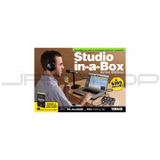 Hal Leonard Studio-in-a-Box Artist Edition