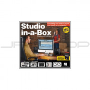 Hal Leonard Studio-in-a-Box Producer Edition