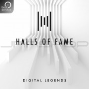 Best Service Halls of Fame 3 Digital Legends
