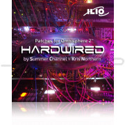 ILIO Hardwired Patches for Omnisphere 2.1