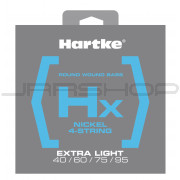 Hartke 172096 Strings Nx - 5-String X-Light Nickel