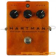 Hartman Vintage Germanium Fuzz