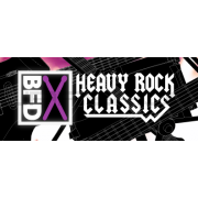 FXpansion BFD Heavy Rock Classics Grooves