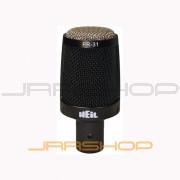 Heil Sound PR 31 BW