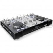 Hercules DJ Control Steel