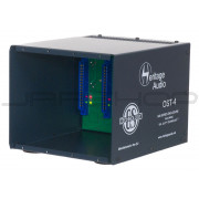 Heritage Audio OST-4 4-Slot 500-Series API Lunchbox
