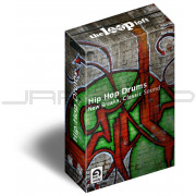 The Loop Loft Ableton Hip Hop Drums